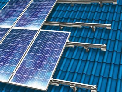 Pv On Buildings Solar Power